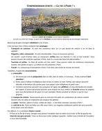 """La vie à Paris !"" (Life in Paris) - Text & exercises to get a real picture of Paris"