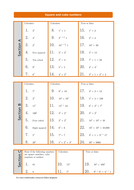 Editable - Lesson-5---Square-and-cube-numbers.docx