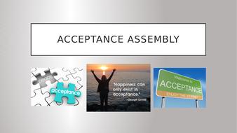 Acceptance-Assembly.pptx