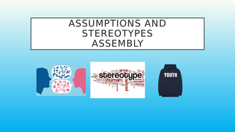 Assumptions-and-Stereotypes-Assembly.pptx