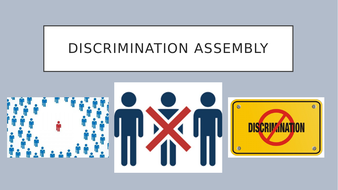 Discrimination-Assembly.pptx