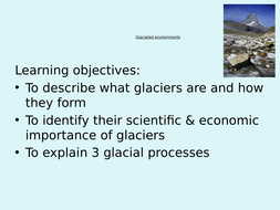 Glaciers--processess-and-environments.pptx