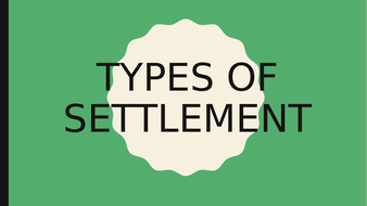 Types-of-settlement-.ppt