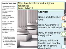 Law-breakers-.pptx
