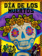 El Día de los Muertos / Day of the Dead PowerPoint - Spanish - Year 7 - Year 8