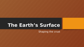 Introduction to Plate Tectonics