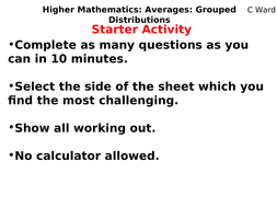 The-3-Averages-from-Continuous-Distributions.ppt