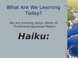 Haiku-PP-Mainstream.ppt