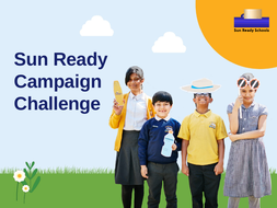 Sun-Ready-Campaign-Challenge---Lesson-PPT_Arial_v2.pptx