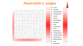 Planet-Earth-2---Jungles---Word-Search---Answers.pptx
