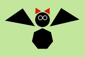 Geometric Shape Animals - EYFS, KS1 or KS2 | Teaching Resources