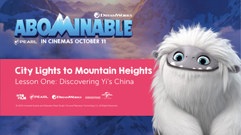 Abominable---Discovering-Yi's-China-Lesson-1-PPT.pptx