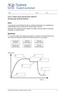 Homework-parachute.doc