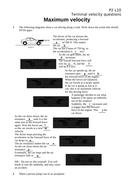 P2-L10-Terminal-velocity-questions.doc