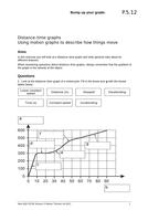 L12Hwk-Using-Dist-Time-graphs.doc