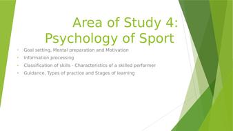 WJEC-GCSE-Area-of-Study-4-Psychology-of-Sport.pptx