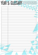 GLOSSARY_YR9_Blank.pdf