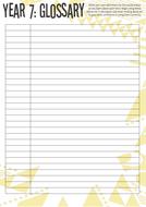 GLOSSARY_YR7_Blank.pdf