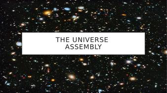 The-Universe-Assembly.pptx
