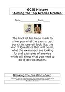 Exam Technique Guide: Elizabeth History GCSE