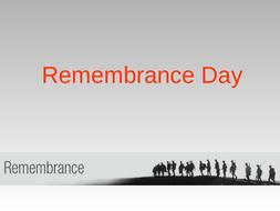 Remembrance-day-war-mem-pics.ppt