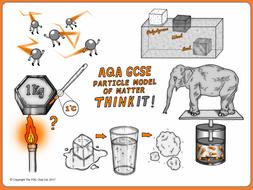 AQA-Physics_Particle-model-of-matter_ThinkIT_GCSE.pptx