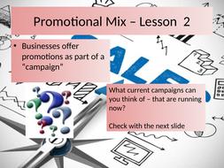 Promotional-Mix-Starter-2.ppt