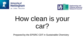 How-Clean-is-Your-Car-Debate.pptx