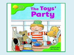 The-Toys'-Party.pptx