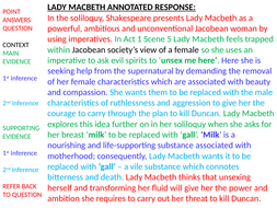 LADY-MACBETH-ANNOTATED-RESPONSE.pptx
