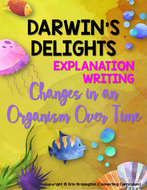 Darwin's-Delights-Explanation-Writing_-Changes-in-an-Organism-Over-Time.pdf