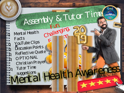 Mental-Health-2019-Tutor-Time.pptx
