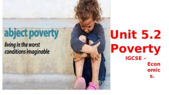 IGCSE-Economics---5.1-Poverty.pptx