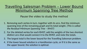 Minimum-Spanning-Tree-Lower-Bound.pptx