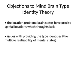 4.-More-Objections-to-Identity-Theory-(print).pptx