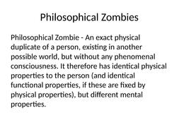 2.-The-zombie-argument-(print).pptx