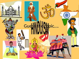 Lesson-1-and-2---Origins-of-Hinduism-Year-7.pptx