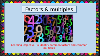 Factors---multiples.pptx