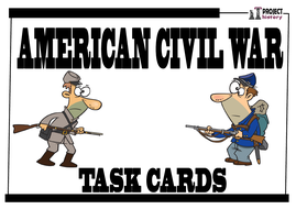 American-Civil-War-Task-Cards.pdf