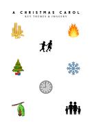 A Christmas Carol: Themes Worksheet