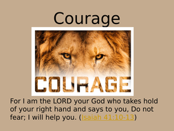 Courage.pptx