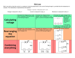 Using-Ohm's-Law-Differentiated-Worksheet.pdf
