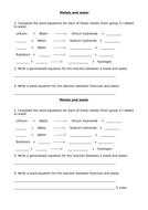 Metal-plus-water-worksheet.doc