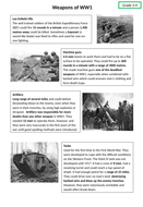Weapons-Information-Sheet.pptx