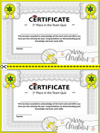 Christmas-1st-Place-Certificates.pptx