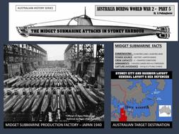 THE-JAPANESE-MIDGET-SUBMARINE-ATTACKS-INSIDE-SYDNEY-HARBOUR-DURING-1942.pptx