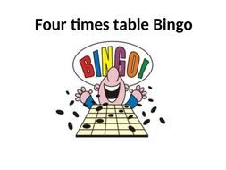 04--Four-times-table-Bingo.pptx