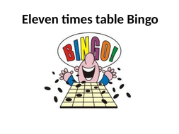 11--Eleven-times-table-Bingo.pptx