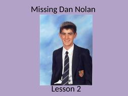 Missing-Dan-Nolan-Powerpoint.pptx