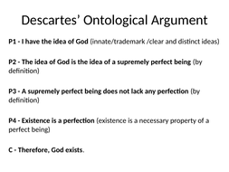 13.-Descartes-Ontological-Argument-and-proof-of-objects-(print).pptx